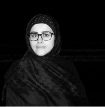 Marziyeh Heydarzadeh Photo