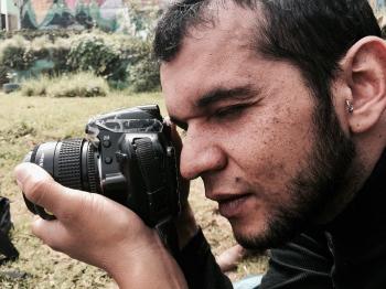 Juan David Rivera Campos Photo
