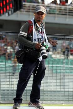 Ahmad Yusni Mohammad Said Photo