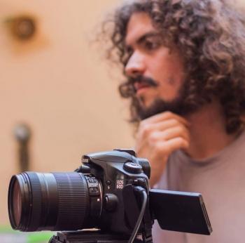 Carlos Bernate Photo
