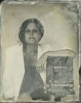Jennifer Garza-Cuen Photo