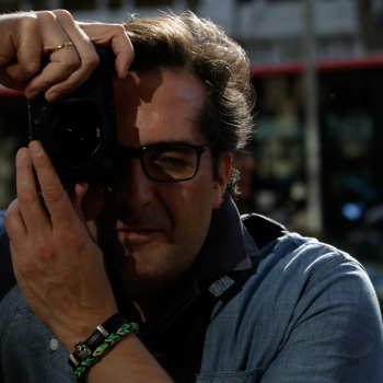 Victor M. Perez Photo