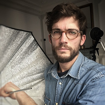 Antoine Doyen Photo