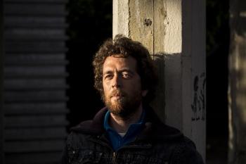 Rodrigo Cabrita Photo