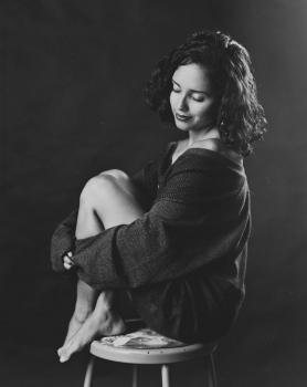 Andrea Sarcos Photo