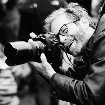 Johnathon Henninger Photo