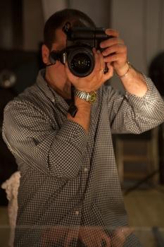 Luca Iafrate Photo