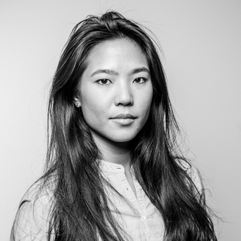 Nicole Tung Photo