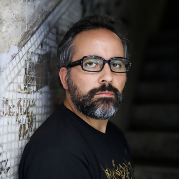 Gonçalo Lobo Pinheiro Photo