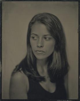 Ali Lapetina Photo