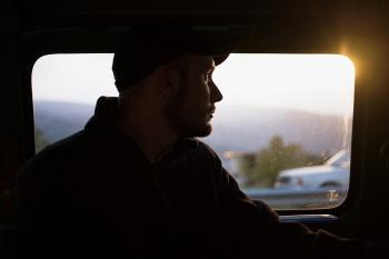 Ben Kilb Photo