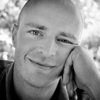 Christophe Vander Eecken Photo