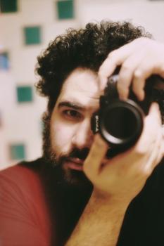 Omar E. Saad Photo