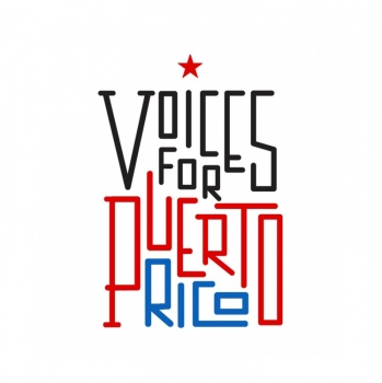Voices For Puerto Rico Photo