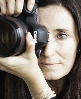 Saskia Wesseling Photo