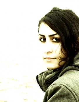 Sarah Jabbari Photo