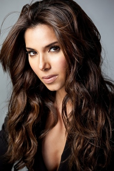 Roselyn Sanchez Photo