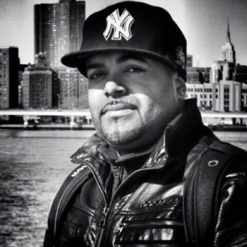 David 'Dee' Delgado Photo
