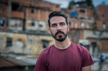 Ignacio Marin Photo