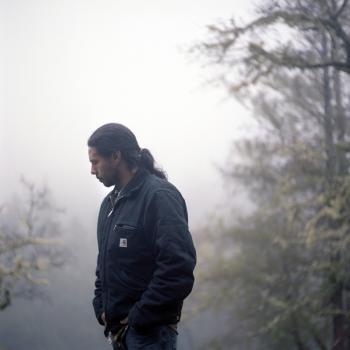 Brian Frank Photo