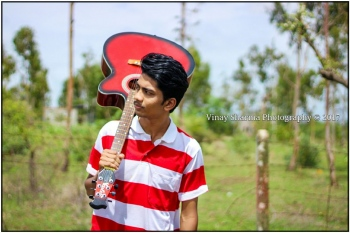 Prajwal Kale Photo