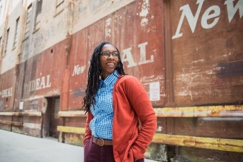 Lynsey Weatherspoon Photo