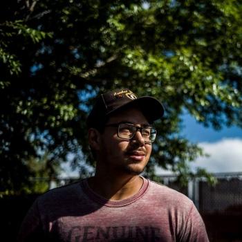 Carl Payne Photo