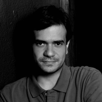 Alvin Báez Photo
