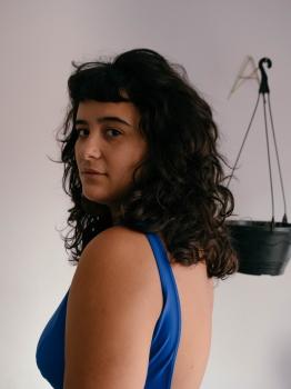 Isabella Lanave Photo