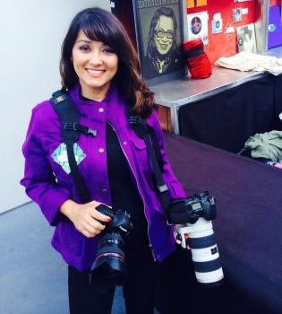 Gina Silva Photo
