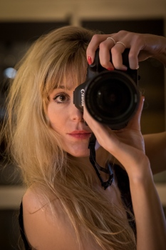 Laurence Geai Photo