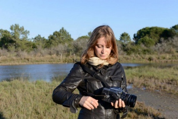Diana Franceschin Photo
