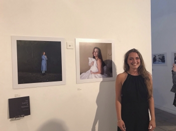 Johanna Nordland Photo