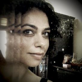 Kainaz Amaria Photo