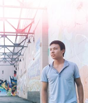 Yuanhao Deng Photo