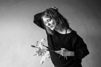 Anita Pouchard Serra Photo