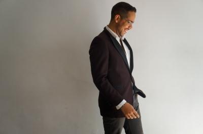 Andrew S. Vargas Photo