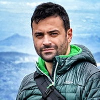 Jacopo Scarabelli Photo