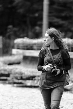 Andréa Siewerdt Photo