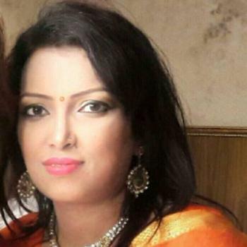 Nusrat Rahman Photo