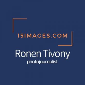 Ronen Tivony Photo