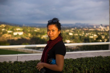 Jovelle Tamayo Photo