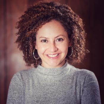 Ana María Buitrón Photo