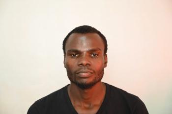 Gordwin Odhiambo Photo