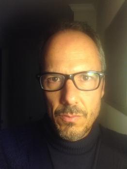 Francisco Varvaro Photo