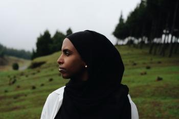 Khadija Farah Photo