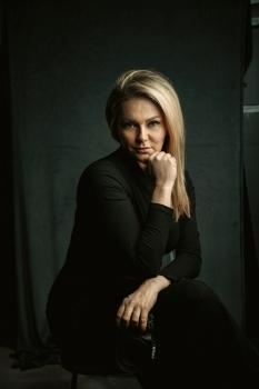 Biljana Jurukovski Photo