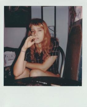 Andrea Narváez Photo