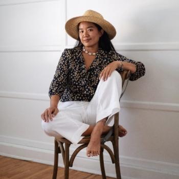April Wong Photo
