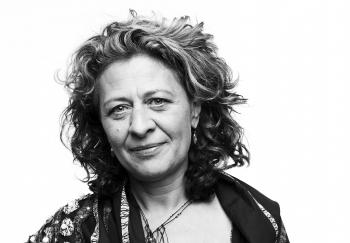 Martine Fougeron Photo